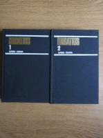 Anticariat: Horatius - Opera Omnia ( 2 volume )