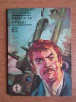 Ion Arama - Vedeta 70 ataca (Clubul Temerarilor, 54)