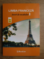 Limba franceza. Jocuri de vocabular 1