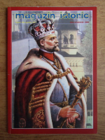Magazin istoric, Anul XLII, Nr. 12 (501), decembrie 2008