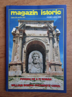Anticariat: Magazin istoric, Anul XLII, Nr. 2 (491), februarie 2008