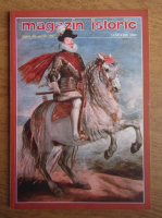 Anticariat: Magazin istoric, Anul XLIII, Nr. 1 (502), ianuarie 2009