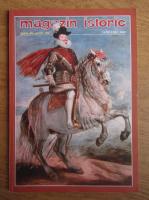 Magazin istoric, Anul XLIII, Nr. 1 (502), ianuarie 2009