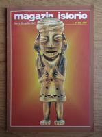 Magazin istoric, Anul XLIII, Nr. 7 (508), iulie 2009