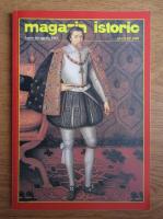 Anticariat: Magazin istoric, Anul XLIII, Nr. 8 (509), august 2009