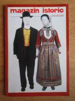 Anticariat: Magazin istoric, Anul XLIV, Nr. 1 (514), ianuarie 2010