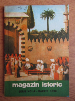 Anticariat: Magazin istoric, Anul XXIV, Nr. 3 (276), martie 1990