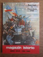 Anticariat: Magazin istoric, Anul XXIV, Nr. 5 (278), mai 1990