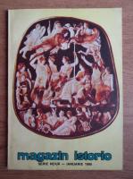 Anticariat: Magazin istoric, anul XXIX, nr. 1 (334), ianuarie 1995