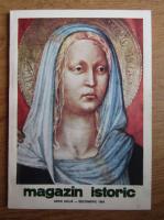 Anticariat: Magazin istoric, anul XXIX, nr. 12 (345), decembrie 1995
