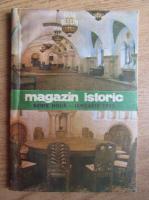 Anticariat: Magazin istoric, anul XXVI, nr. 1 (298), ianuarie 1992