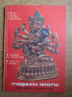 Anticariat: Magazin istoric, anul XXVI, nr. 8 (305), august 1992