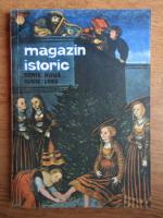 Anticariat: Magazin istoric, anul XXVII, nr. 6 (315), iunie 1993