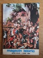 Anticariat: Magazin istoric, Anul XXVIII, Nr. 6 (327), iunie 1994
