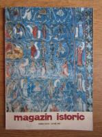 Magazin istoric, anul XXXI, nr. 6 (363), iunie 1997