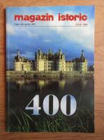 Anticariat: Magazin istoric, Anul XXXIV, Nr. 7 (400), iulie 2000