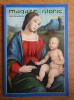 Anticariat: Magazin istoric, Anul XXXIX, Nr. 1 (454), ianuarie 2005