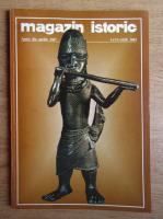 Anticariat: Magazin istoric, Anul XXXVI, Nr. 1 (418), ianuarie 2002
