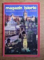 Anticariat: Magazin istoric, Anul XXXVI, Nr. 12 (429), decembrie 2002