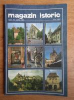 Anticariat: Magazin istoric, Anul XXXVI, Nr. 5 (422), mai 2002