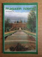 Anticariat: Magazin istoric, Anul XXXVI, Nr. 7 (424), iulie 2002