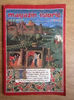Anticariat: Magazin istoric, Anul XXXVI, Nr. 8 (425), august 2002