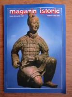 Anticariat: Magazin istoric, Anul XXXVIII, Nr. 2 (443), februarie 2004