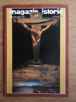 Anticariat: Magazin istoric, Anul XXXVIII, Nr. 4 (445), aprilie 2004