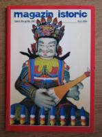Anticariat: Magazin istoric, Anul XXXVIII, Nr. 5 (446), mai 2004