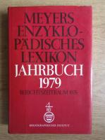 Anticariat: Meyers Enzyklopadisches Lexikon. Jahrbuch 1979