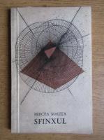 Anticariat: Mircea Malita - Sfinxul