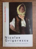 Mircea Popescu - Nicolae Grigorescu