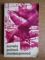 Anticariat: Nuvela polona contemporana