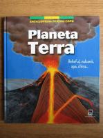 Planeta Terra (enciclopedie pentru copii)