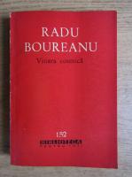 Radu Boureanu - Vioara cosmica
