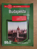 Anticariat: Stefan Chiru - Budapesta