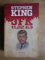 Stephen King - JFK