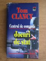 Tom Clancy - Centrul de comanda. Jocuri de comanda
