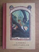 Lemony Snicket - Camera creaturilor