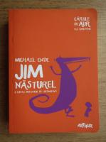 Michael Ende - Jim Nasturel