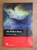 Sebastien Junger - The perfect storm