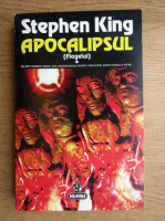Stephen King - Apocalipsul (volumul 1)