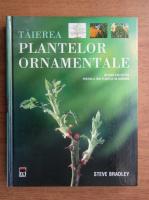 Steve Bradley - Taierea plantelor ornamentale