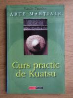 Teodor Vasile - Arte martiale. Curs practic de Kuatsu