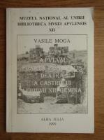Vasile Moga - Muzeul National al Unirii