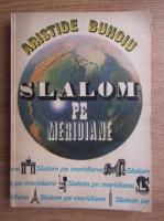 Aristide Buhoiu - Slalom pe meridiane