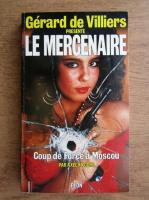 Axel Kilgore - Le Mercenarie