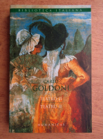 Carlo Goldoni - Teatru (volumul 2, editie bilingva)