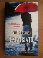 Chris Pavone - Expatriatii