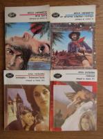 Erico Verissimo - Timpul si vantul (4 volume)